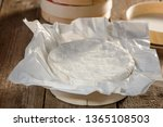 Camember Cream Cheese In A...