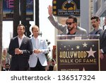 ������, ������: AJ McLean at the
