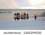 leh ladakh  india   october 10... | Shutterstock . vector #1365294530