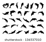 animal,art,background,beauty,black,boxer,breeds,clip art,contour,danger,design,dolphin,drawing,element,graphic