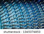 Air Compressor Turbine Blades...