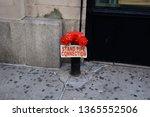New York  Ny  Usa   April 7 ...