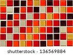 Colorful Tiles Mosaic...