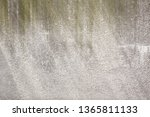 old grungy concrete wall for... | Shutterstock . vector #1365811133