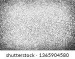 grunge pattern of scratches ...   Shutterstock . vector #1365904580