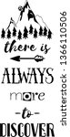 there is always more to... | Shutterstock .eps vector #1366110506