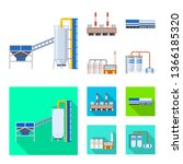 vector illustration of...   Shutterstock .eps vector #1366185320