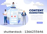 media marketing and content...