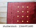 universal design   obstacle... | Shutterstock . vector #1366491680
