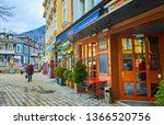 bad ischl  austria   february... | Shutterstock . vector #1366520756