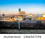 odessa  ukraine   august 23 ... | Shutterstock . vector #1366567196