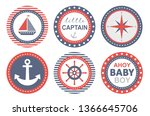 Baby Shower Vecor Party Tags....