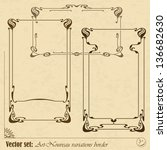 Abstract Framework From The...