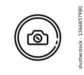 photo camera button  icon  web  ...