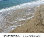 seashore landscape view  sea...   Shutterstock . vector #1367018123