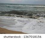 seashore landscape view  sea...   Shutterstock . vector #1367018156
