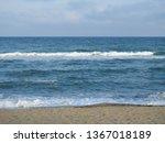 seashore landscape view  sea...   Shutterstock . vector #1367018189