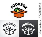 illustration of graphic sign... | Shutterstock .eps vector #1367070716