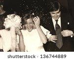 Spain   Circa 1950   Wedding...