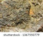 big sea rock on the seashore   Shutterstock . vector #1367550779