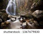Sudusen Waterfalls In Yalova ...