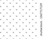 folk backdrop. geometric... | Shutterstock .eps vector #1367717129
