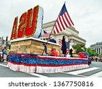 Washington  D.c   Usa   July...