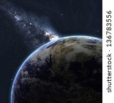 Earth From Space. Elements Of...