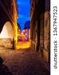bielsko biala  poland   april 9 ...   Shutterstock . vector #1367947523