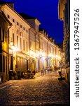 bielsko biala  poland   april 9 ...   Shutterstock . vector #1367947526