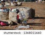 kota kinabalu  sabah  malaysia  ...   Shutterstock . vector #1368011660