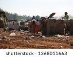 kota kinabalu  sabah  malaysia  ...   Shutterstock . vector #1368011663