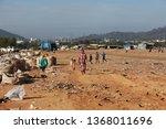kota kinabalu  sabah  malaysia  ...   Shutterstock . vector #1368011696