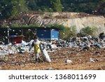 kota kinabalu  sabah  malaysia  ...   Shutterstock . vector #1368011699