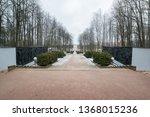 molodechno  belarus  circa... | Shutterstock . vector #1368015236