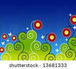 background | Shutterstock . vector #13681333