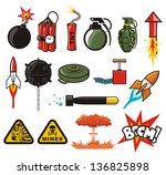 explosives compilation