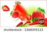 3 D.strawberry Ice Cream...
