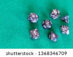 Gray Polyhedral Dices For...