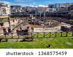 Archaeological Remains Of The...