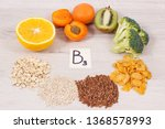 nutritious eating containing... | Shutterstock . vector #1368578993