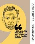 Abraham Lincoln Vector...