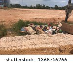 sihanoukville  cambodia. 2019... | Shutterstock . vector #1368756266
