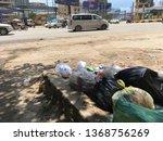 sihanoukville  cambodia. 2019... | Shutterstock . vector #1368756269