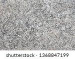 rough surface of concrete floor. | Shutterstock . vector #1368847199