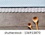 Blue Dot Textile Texture ...