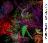 vector illustration of a... | Shutterstock .eps vector #1369322279