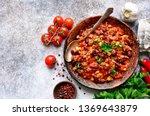 Chili Con Carne   Minced Meat...