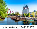 Rotterdam  South Holland  The...