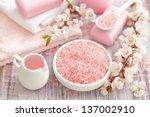 spa | Shutterstock . vector #137002910